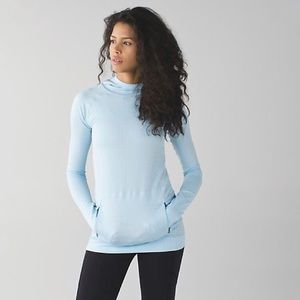 Rest Less Hooded Pullover